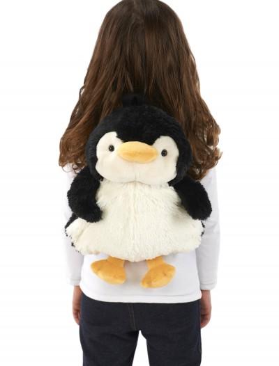 Penguin Backpack, halloween costume (Penguin Backpack)