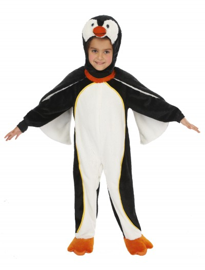 Penguin Toddler Costume, halloween costume (Penguin Toddler Costume)