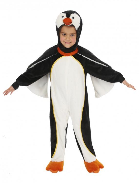 Penguin Toddler Costume, halloween costume (Penguin Toddler Costume)
