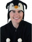 Adult Peppy the Penguin Adult Hat, halloween costume (Adult Peppy the Penguin Adult Hat)