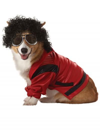 Pet Pop King Costume, halloween costume (Pet Pop King Costume)