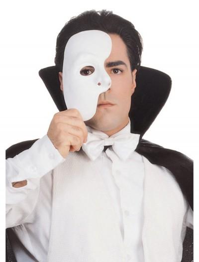 Phantom of the Opera Mask, halloween costume (Phantom of the Opera Mask)
