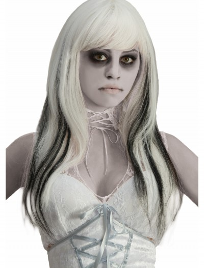 Phantom Wig, halloween costume (Phantom Wig)