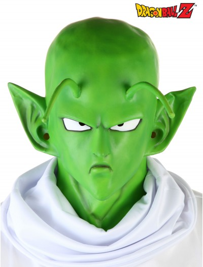 Piccolo Mask, halloween costume (Piccolo Mask)