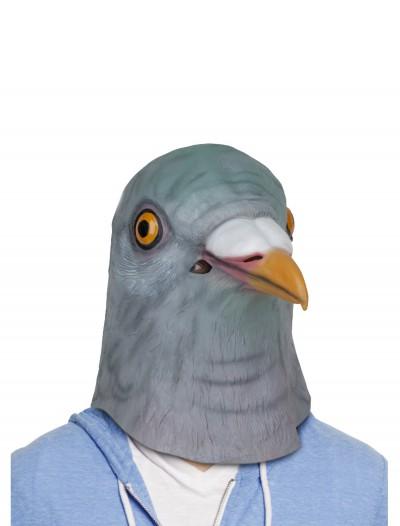 Pigeon Mask, halloween costume (Pigeon Mask)