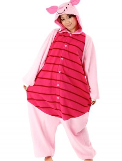 Piglet Pajama Costume, halloween costume (Piglet Pajama Costume)