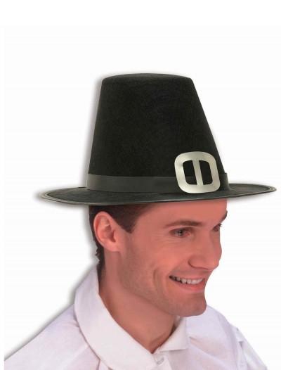 Pilgrim Hat, halloween costume (Pilgrim Hat)