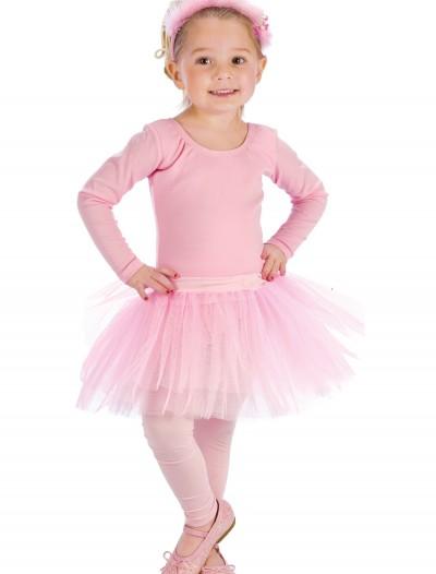 Pink Ballerina Tutu, halloween costume (Pink Ballerina Tutu)