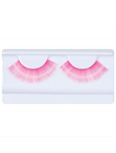 Pink Crayola Eyelashes, halloween costume (Pink Crayola Eyelashes)