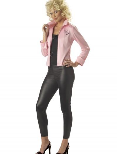 Pink Ladies Jacket, halloween costume (Pink Ladies Jacket)