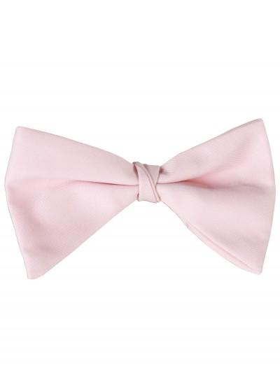 Pink Tuxedo Bow Tie, halloween costume (Pink Tuxedo Bow Tie)