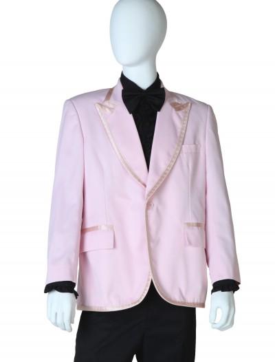 Pink Tuxedo Coat, halloween costume (Pink Tuxedo Coat)