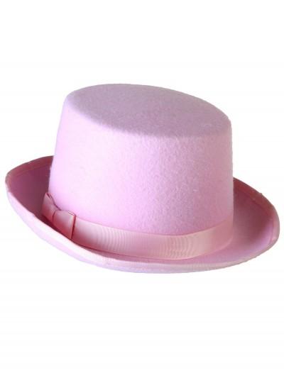Pink Tuxedo Top Hat, halloween costume (Pink Tuxedo Top Hat)