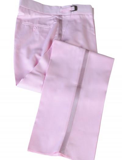 Pink Tuxedo Pants, halloween costume (Pink Tuxedo Pants)