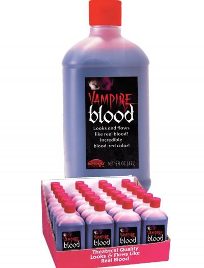 Pint of Blood, halloween costume (Pint of Blood)