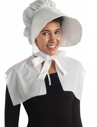 Pioneer Bonnet, halloween costume (Pioneer Bonnet)