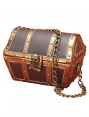 Pirate Chest Purse, halloween costume (Pirate Chest Purse)