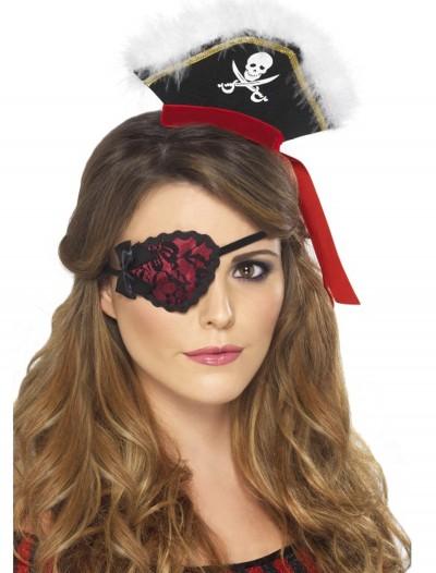 Pirate Eyepatch, halloween costume (Pirate Eyepatch)