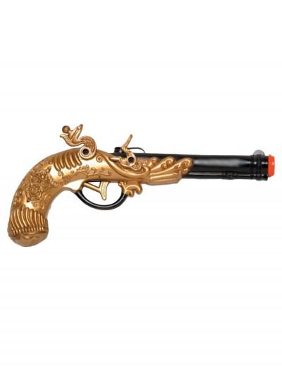 Pirate Flintlock Water Pistol, halloween costume (Pirate Flintlock Water Pistol)