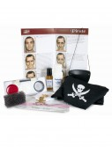 Pirate Makeup Kit, halloween costume (Pirate Makeup Kit)