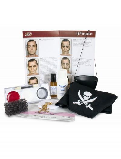 Pirate Makeup Kit, halloween costume (Pirate Makeup Kit)