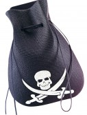 Pirate Pouch, halloween costume (Pirate Pouch)