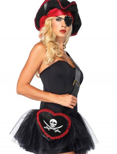 Pirate Purse, halloween costume (Pirate Purse)
