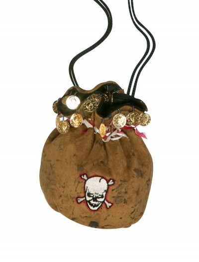 Pirate Handbag, halloween costume (Pirate Handbag)