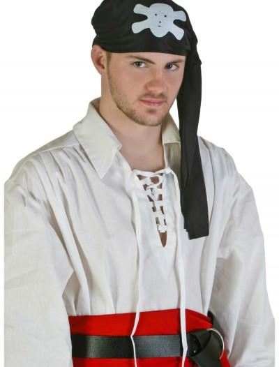 Pirate Turban, halloween costume (Pirate Turban)