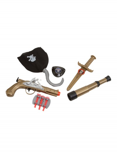 Pirate Weapon Kit, halloween costume (Pirate Weapon Kit)