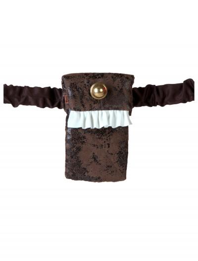Pirate Wrist Wallet, halloween costume (Pirate Wrist Wallet)