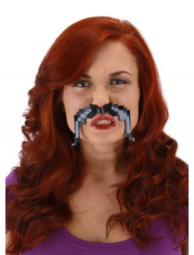 Pixel 8 Moustache Set, halloween costume (Pixel 8 Moustache Set)