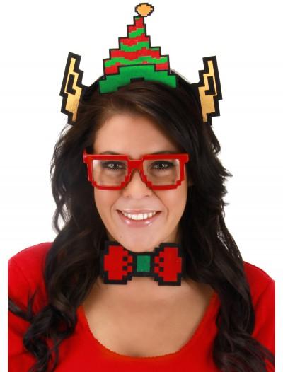 Pixel Elf Kit, halloween costume (Pixel Elf Kit)