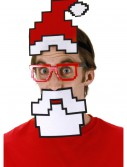 Pixel Santa Kit, halloween costume (Pixel Santa Kit)