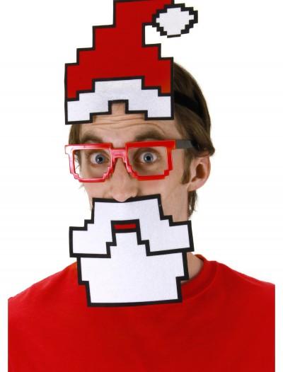 Pixel Santa Kit, halloween costume (Pixel Santa Kit)
