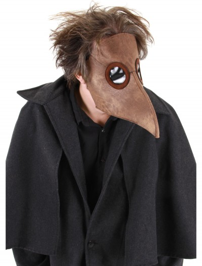 Plague Doctor Mask, halloween costume (Plague Doctor Mask)