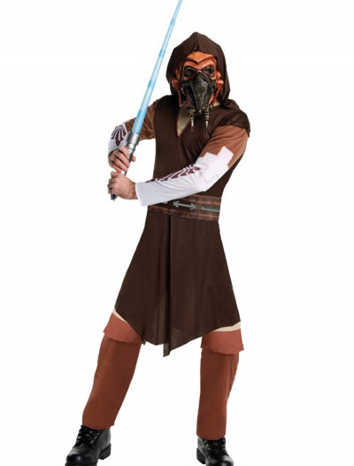 Plo Koon Adult Costume, halloween costume (Plo Koon Adult Costume)