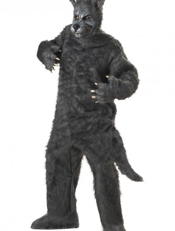 Plus Big Bad Wolf Costume, halloween costume (Plus Big Bad Wolf Costume)