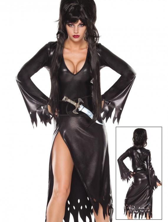 Plus Mistress of the Darque Costume, halloween costume (Plus Mistress of the Darque Costume)