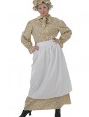 Plus Size Auntie Costume, halloween costume (Plus Size Auntie Costume)