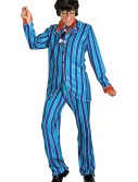 Plus Size Austin Powers Carnaby Costume, halloween costume (Plus Size Austin Powers Carnaby Costume)