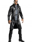 Plus Size Avengers Nick Fury Costume, halloween costume (Plus Size Avengers Nick Fury Costume)