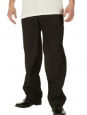 Plus Size Black Pants, halloween costume (Plus Size Black Pants)