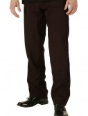 Plus Size Brown Pants, halloween costume (Plus Size Brown Pants)