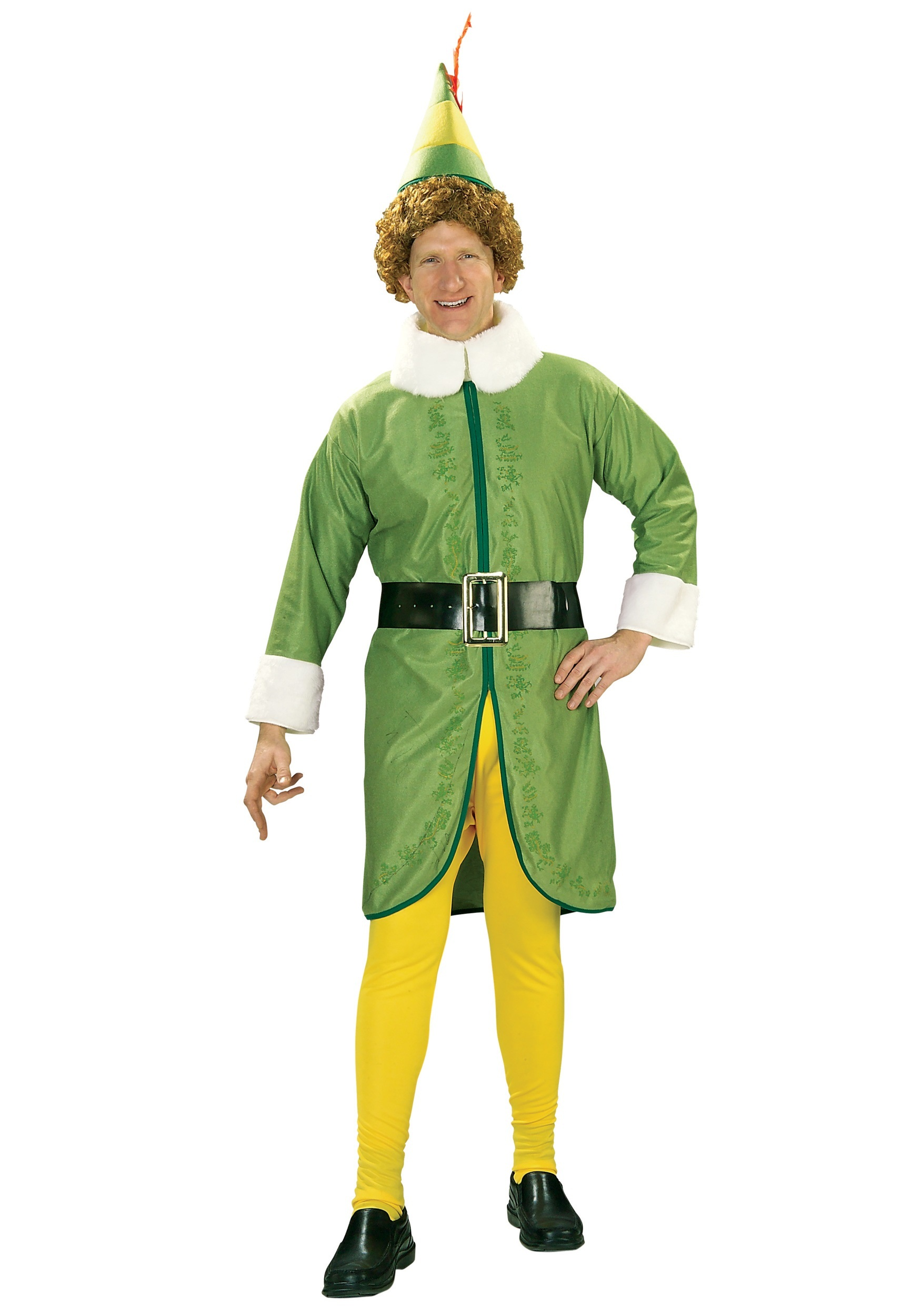 Buddy elf adult costume sexy famous girls