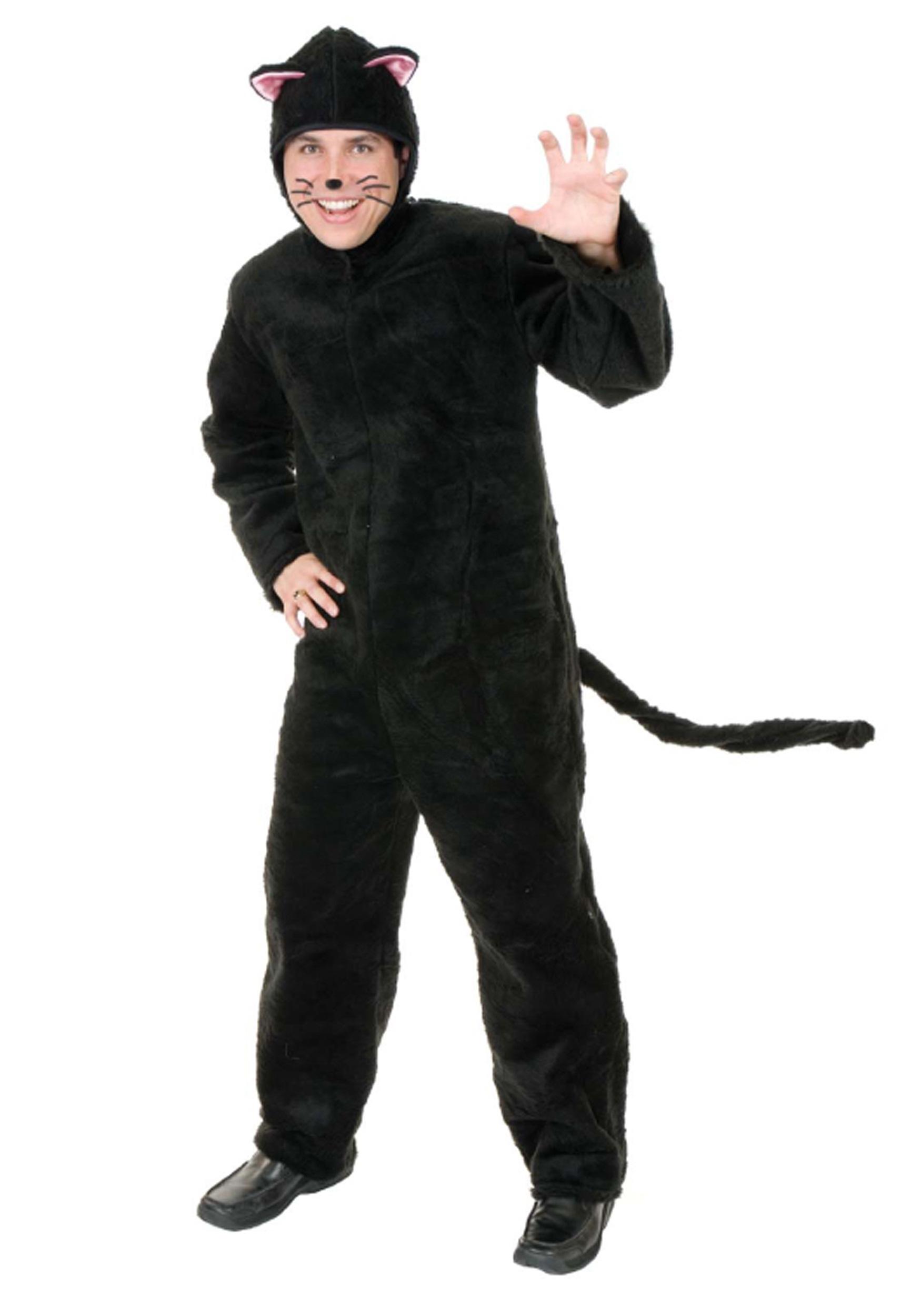 plus size cat costume - halloween costumes
