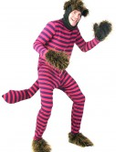 Plus Size Cheshire Cat Costume, halloween costume (Plus Size Cheshire Cat Costume)