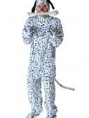 Plus Size Dalmatian Costume, halloween costume (Plus Size Dalmatian Costume)