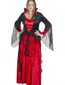 Plus Size Deluxe She Devil Costume, halloween costume (Plus Size Deluxe She Devil Costume)