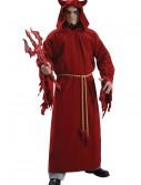Plus Size Devil Lord Costume, halloween costume (Plus Size Devil Lord Costume)
